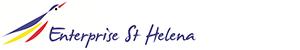 Logo of Enterprise St Helena